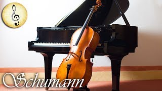 Classical Music for Studying, Concentration, Relaxation   Study Music   Piano & Cello Music