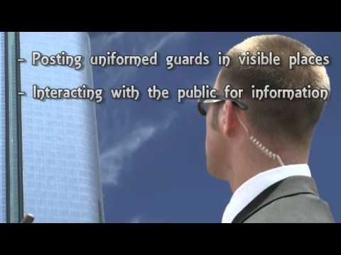 Security Guard Services in Kansas City