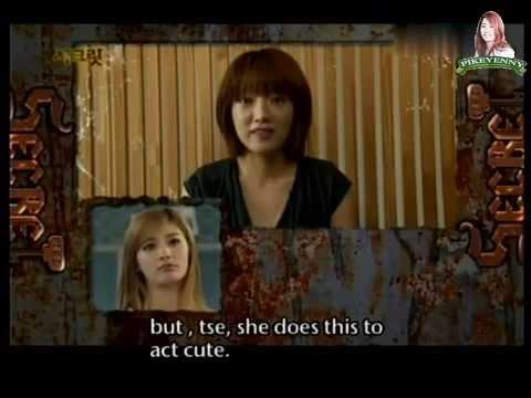 [HQ] [ENG] After School Nana's Secret + Aegyo