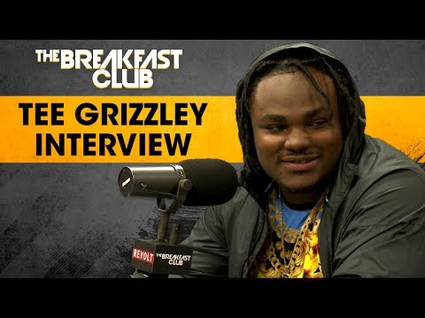 Tee Grizzley Speaks On Early Success, Serving Jail Time, Mumble Rap & More