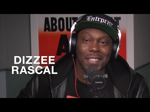 Dizzee Rascal and Rosenberg discuss the history of grime, Skepta, and the whole UK scene
