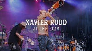 Xavier Rudd at Levitate Music & Arts Festival 2018 - Livestream Replay (Entire Set)