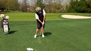 Golf Channel Academy: Set Up Tips | Golf Channel