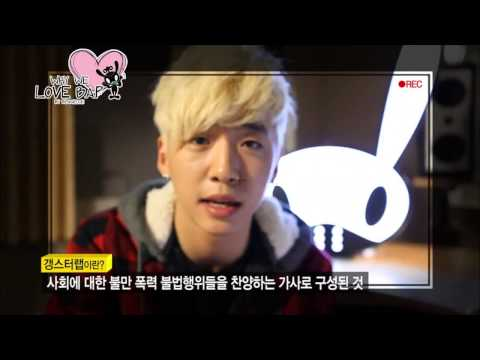 Why We Love B.A.P #36: Engrish (Part 1)