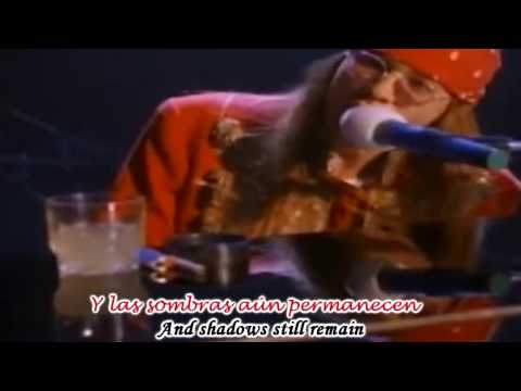 Baixar Guns N' Roses - November Rain Subtitulado Español Ingles dedicado a JANA29ac ઇઉ