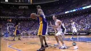 Kobe Bryant Full Series Highlights vs Orlando Magic 2009 NBA Finals