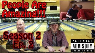 People are Amazing - Season 2 Ep 2 / Musical Guest: Mary Halsey