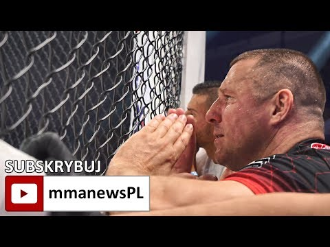 """Podsumowanie PLMMA 73 z Mirosławem Oknińskim: """"Wszyscy chcą zobaczyć wpierdol Najmana"""""""