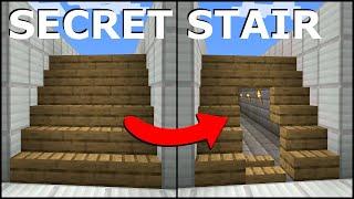 Minecraft: 5 Simple Redstone Builds!