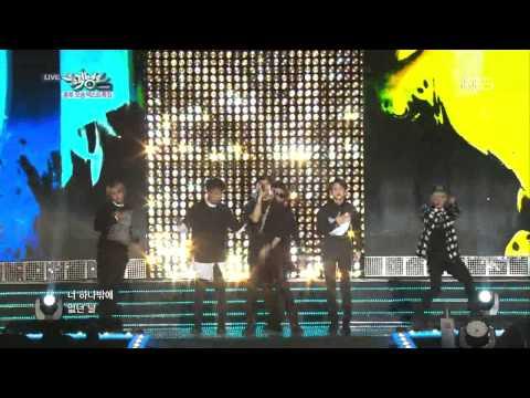 [HIT] 뮤직뱅크-비스트(BEAST) - Good Luck.20141003