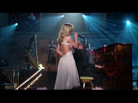 Britney Spears - Everytime live on ABC (720p Ultra HD)