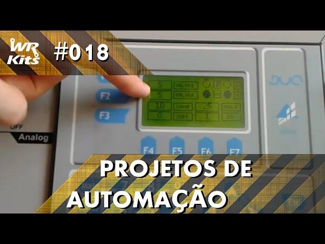 BLOCOS CONTADORES CLP ALTUS DUO | Projetos de Automação #018
