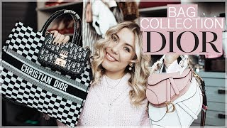 My Bag Collection - Dior | Conscience Coupable