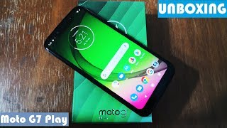 Video Motorola Moto G7 Play -8vZ9sHWaz0