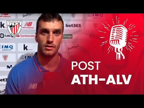🎙️ Iker Munian, Ander Capa, Iñigo Lekue, Ibai I Athletic Club 2-0 Deportivo Alavés I post-match