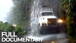 Deadliest Roads | Peru - Amazon | Free Documentary