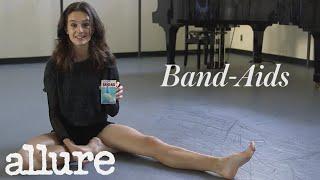 Ballerina Lauren Lovette Shares Her Ultimate Footcare Routine | Allure
