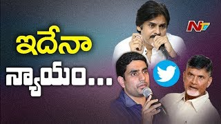 Lokesh, TV9-ABN behind Vicious Campaign on me: PK..