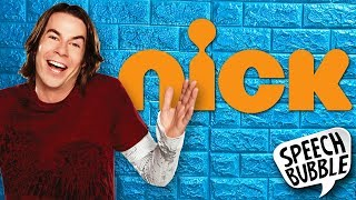 Jerry Trainor on the Road to Nickelodeon (iCarly, Drake & Josh)