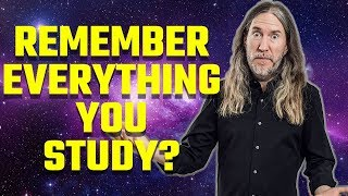 These 7 Memory Tips Make It Easy To Remember What You Study!