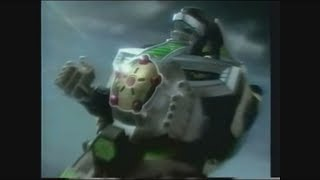 (UPDATED) Super Sentai Mecha (Megazord) Toy Commercials 2.0 (Gorenger - Jyuohger)
