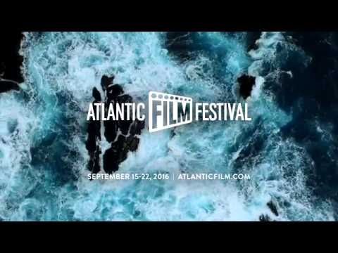 Atlantic Film Festival 2016 Promo Video