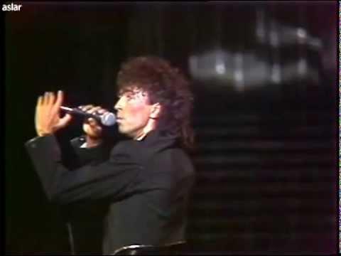 Валерий Леонтьев Там, в сентябре (1987)