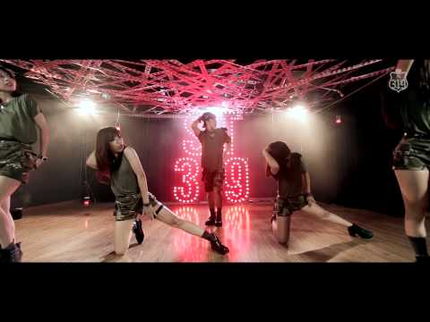 Red Light - f(x) (에프엑스) Dance Cover by St.319 from Vietnam - The Most Viewed Dance Group