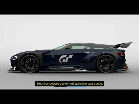 Gran Turismo Sport Video Screenshot 9