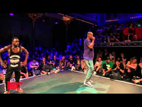 Junior vs SkyChief SEMI-FINAL Breaking Forever - Summer Dance Forever 2015