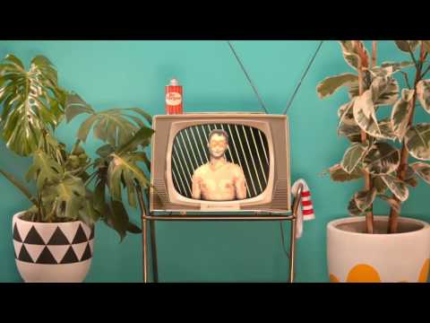 Glass Animals - How To Be A Human Being (Side A)