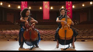 "'Cello Duet no. 3' - 'From the Film ""The Perfection""'"