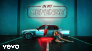 Iggy Azalea - Clap Back (Audio)