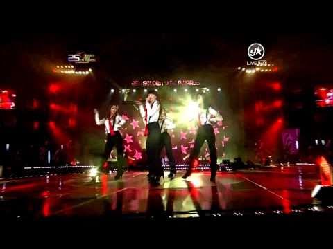 [HD1080] Sistar(시스타) 101209 25th Golden Disc Awards(골든디스크 시상식)