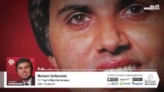 Muharem Serbezovski - Tvoja Te Majka Krije Ramajana