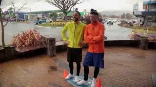 Action Men | Can't Touch The Ground | Jono and Ben