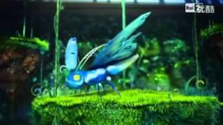 Larva - Larvatar Part 1