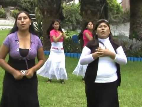 FUENTE DIVINA- ven espiritu santo- 2013 VIDEO OFFICIAL