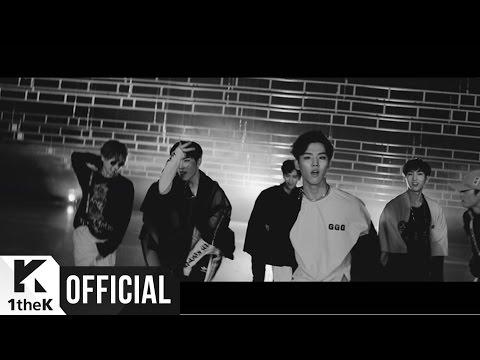 [MV] PENTAGON(펜타곤) _ Gorilla