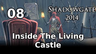 Inside The Living Castle (Let's Play Shadowgate 2014: 08)