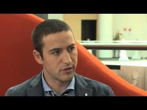 Interview: Matthias Luginger über sein preisgekröntes Format