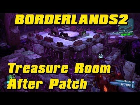 Treasure Chamber Borderlands 2 Borderlands 2 Treasure Room