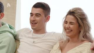 Battle of the Couples Επεισόδιο 19 HD | (15/04/2021) | SeiresGR