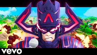 Galactus Diss Track (Official Fortnite Music Video)