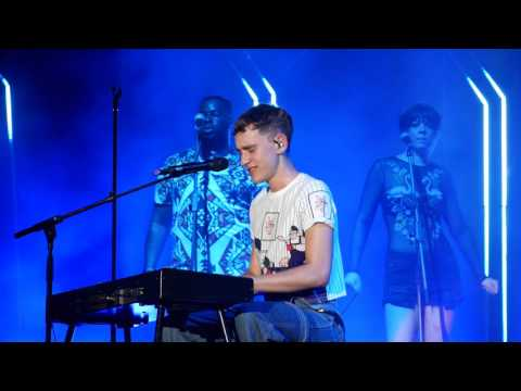 Eyes shut - Years & Years live in Korea (2017.07.29)