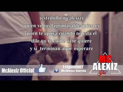 Yo daria mi vida - Rap Romantico / McAlexiz Garcia Ft Danntik ♥