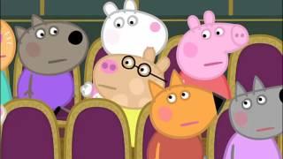 Peppa Pig en Español 1 horas Nuevos Capitulos Completos!