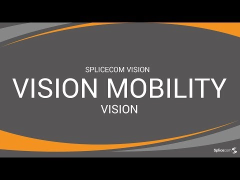 Vision Mobility