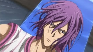 [KnB] Murasakibara AMV - Yosen vs Seirin - War of Change