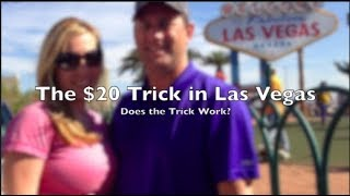 $20 Trick in Las Vegas for a Free Hotel Room Upgrade | How Does It Work? Upgrade Vegas Hotel Rooms